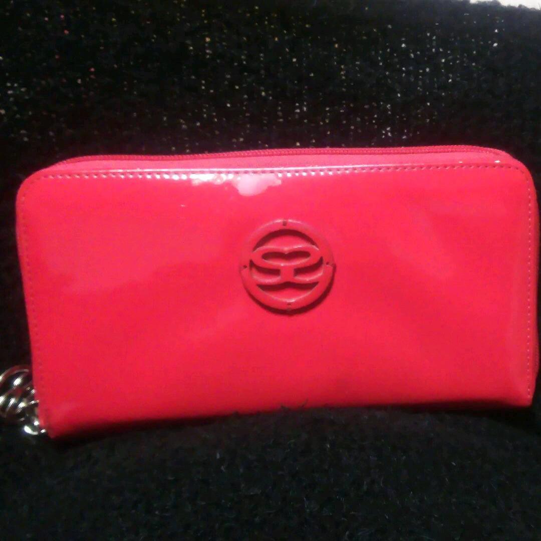 online store ccd68 2d33a サボイ 長財布 エナメル(¥411) - メルカリ スマホでかんたん フリマアプリ