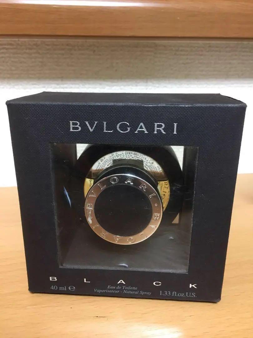 huge selection of 57414 4ddef ブルガリ ブラック 香水 BVLGARI 三代目J岩ちゃん愛用(¥1,700) - メルカリ スマホでかんたん フリマアプリ