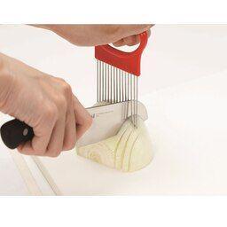 メルカリ 玉ねぎのみじん切りに オニオンフォルダ お子さまのトレーニングにも 調理器具 360 中古や未使用のフリマ