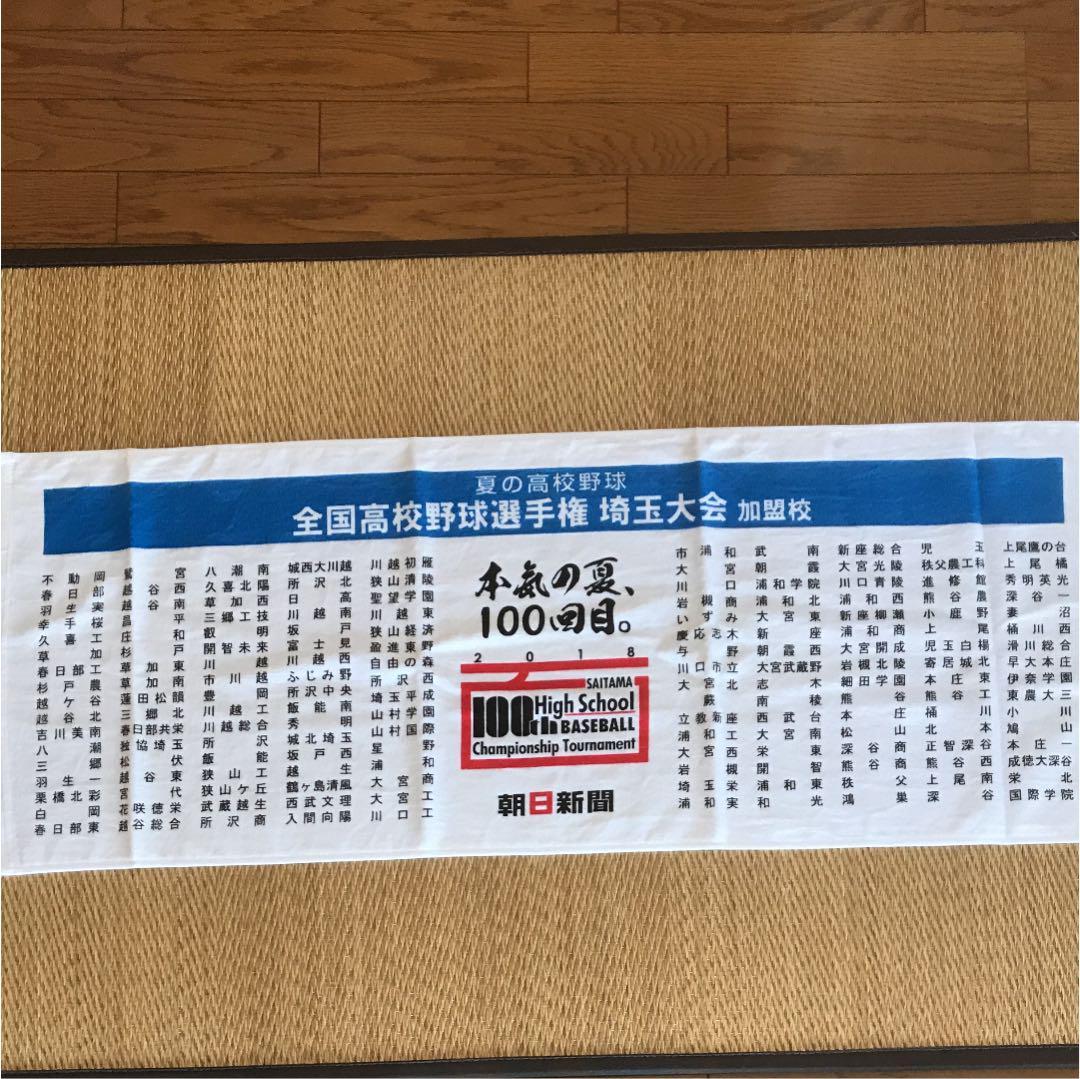 高校野球 埼玉大会