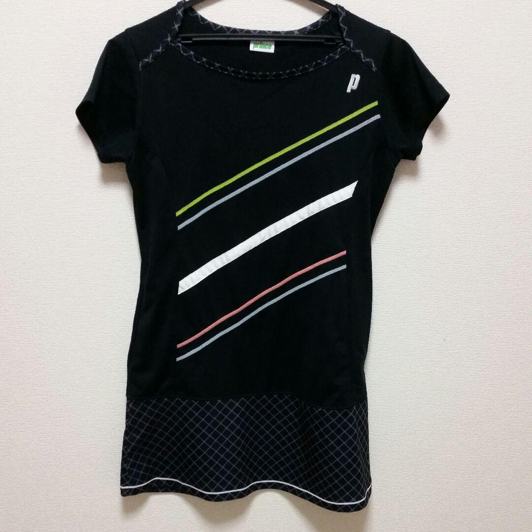 6a6854ec66385 メルカリ - princeレディース テニス ワンピース 【ウェア】 (¥1,000 ...