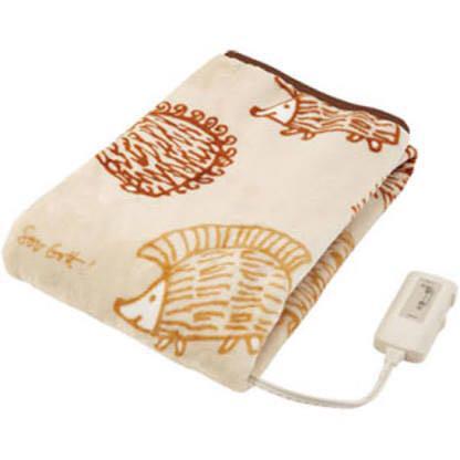 コイズミ 電気 毛布