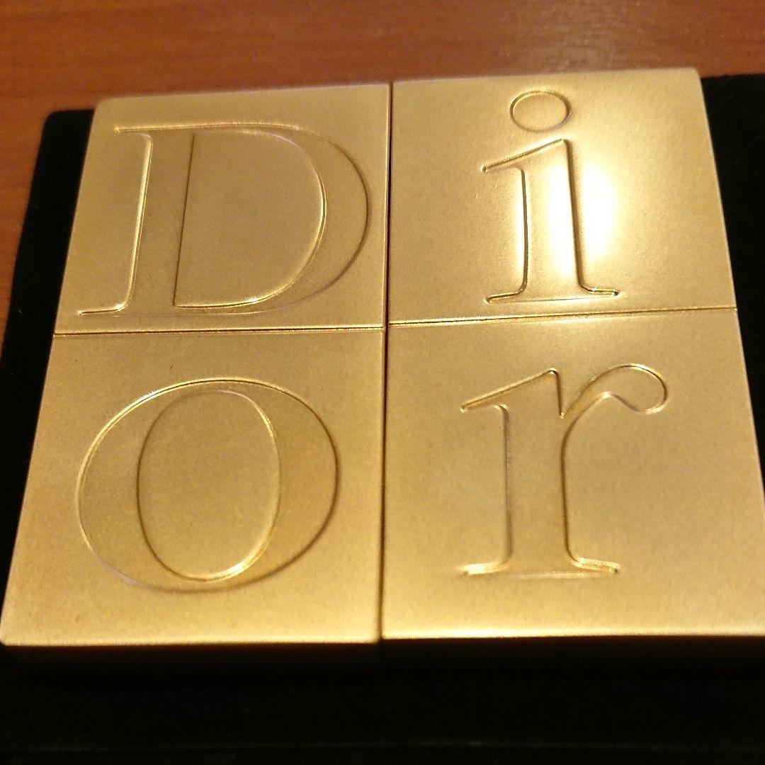 new styles 7fc47 b47cd 最終価格【美品】Dior ゴールドコンパクトミラー(¥2,800) - メルカリ スマホでかんたん フリマアプリ
