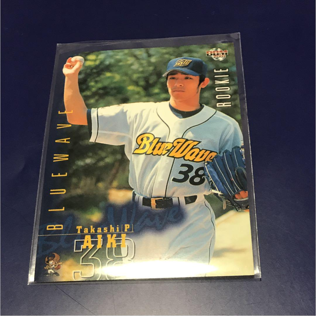 メルカリ - 相木崇 RC 2001 BBM ...