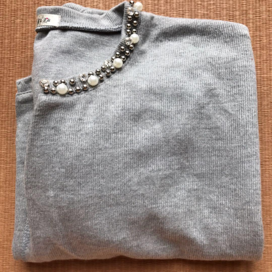 0b406340415d2 新品 ビジュー調 カーディガン 羽織 レディース 華やか フォーマル バルーン袖