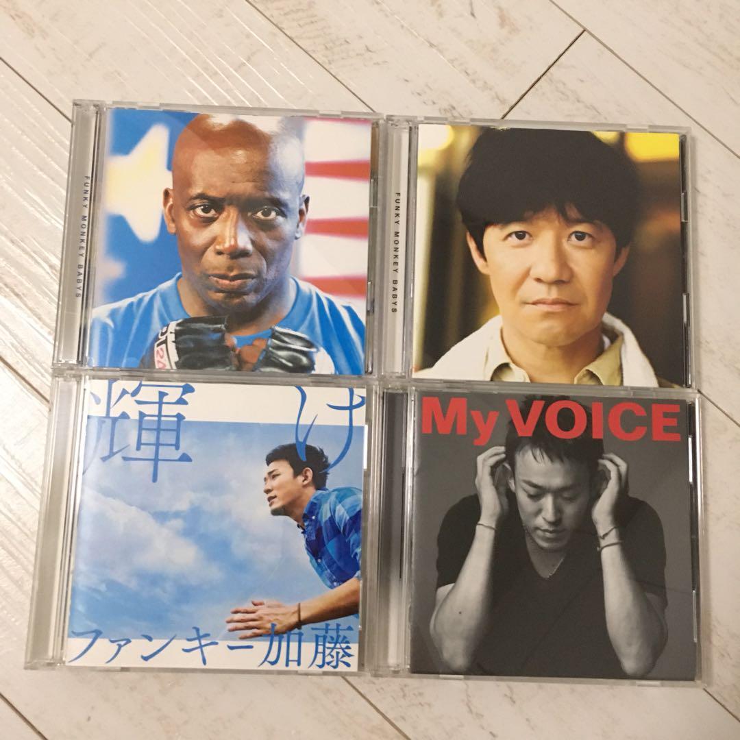 加藤 ファン モン