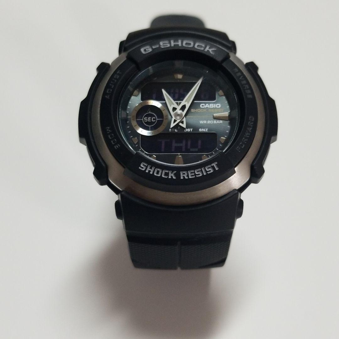 brand new c118f e2b41 【美品】G-SHOCK SHOCK RESIST(¥4,800) - メルカリ スマホでかんたん フリマアプリ