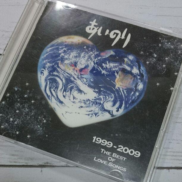 メルカリ - CD あいのり THE BES...
