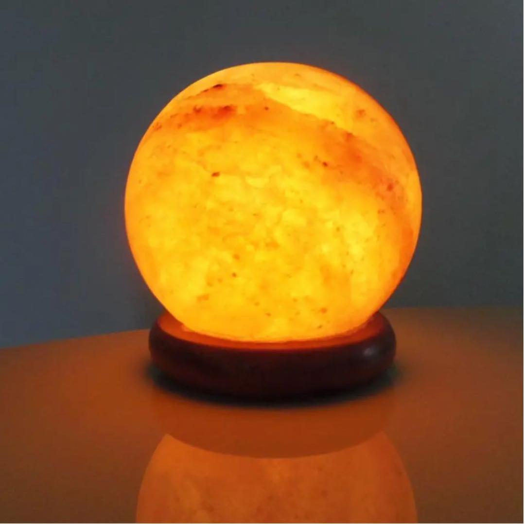 ソルト ランプ