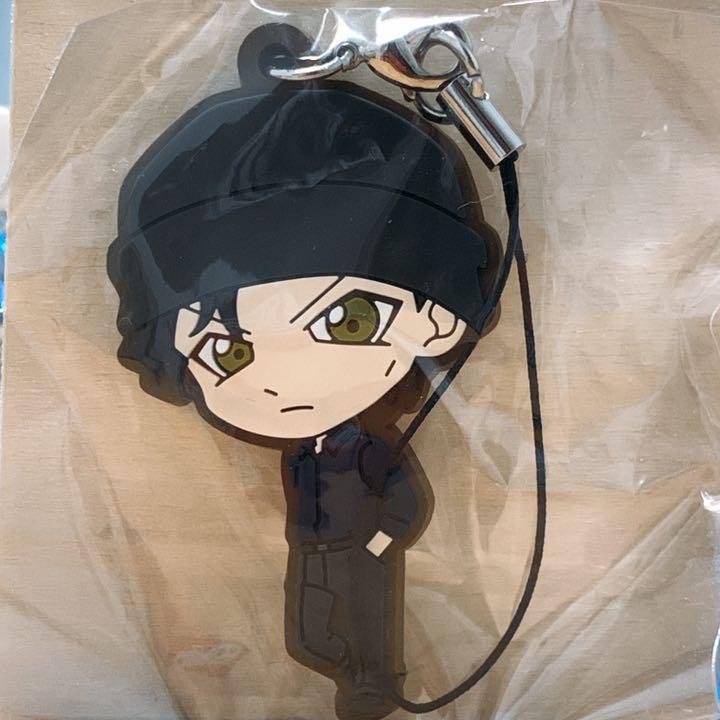 名探偵コナン 赤井秀一 ラバスト(¥800) , メルカリ スマホでかんたん フリマアプリ