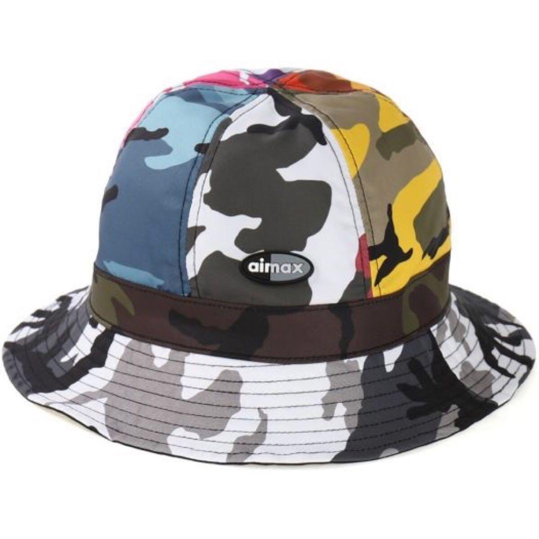 86d7f22ae ♡新品 正規品 NIKE LAB ERDL PARTY BUCKET HAT♡(¥ 3,300) - メルカリ スマホでかんたん フリマアプリ