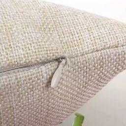 メルカリ 新品未使用 クッションカバー 水彩イラスト プリント おしゃれ インテリア 1 180 中古や未使用のフリマ