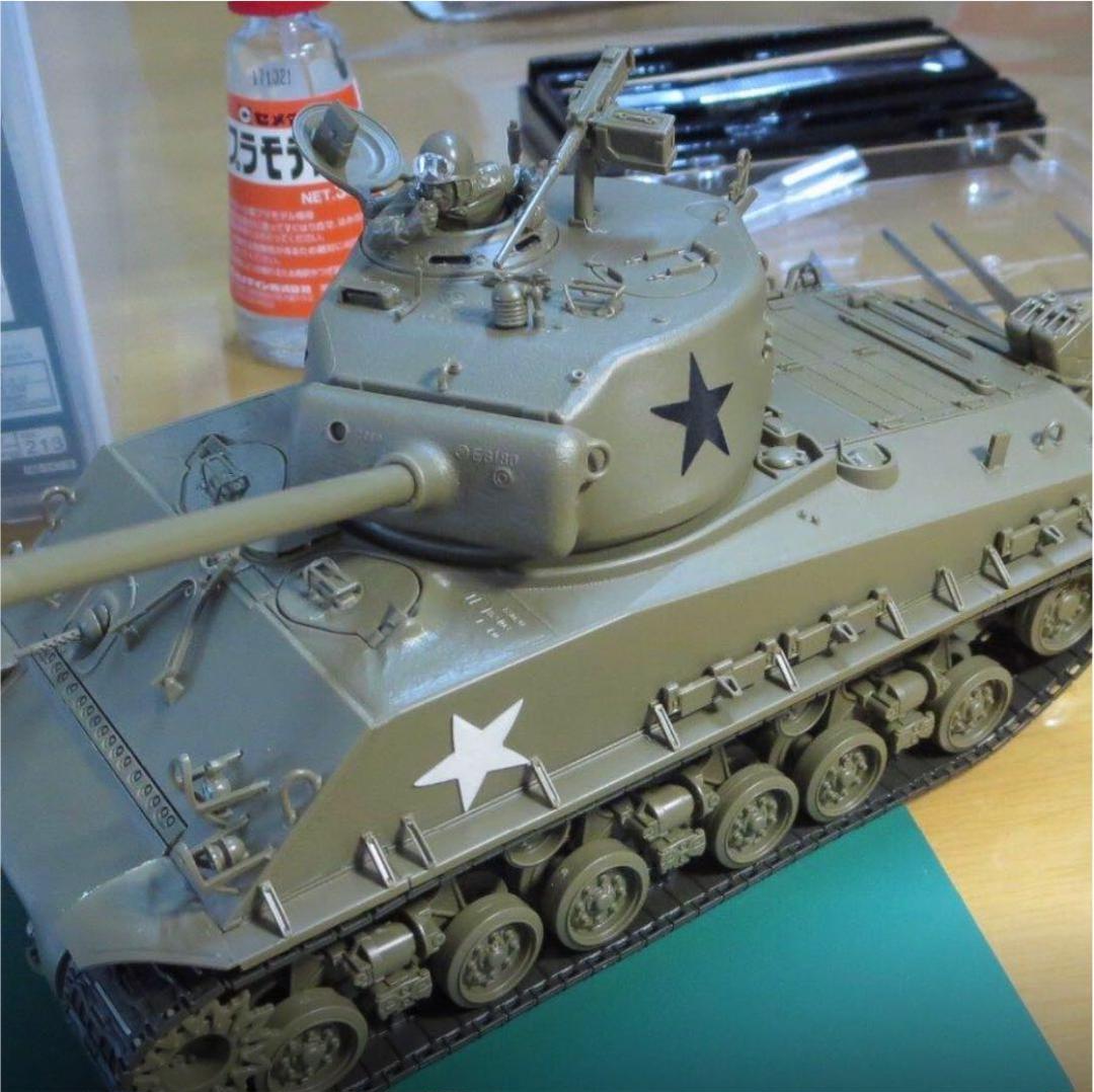 Menta miniaturas militares de Tamiya 1 35 Serie Nº 346 Armada Estados Unidos