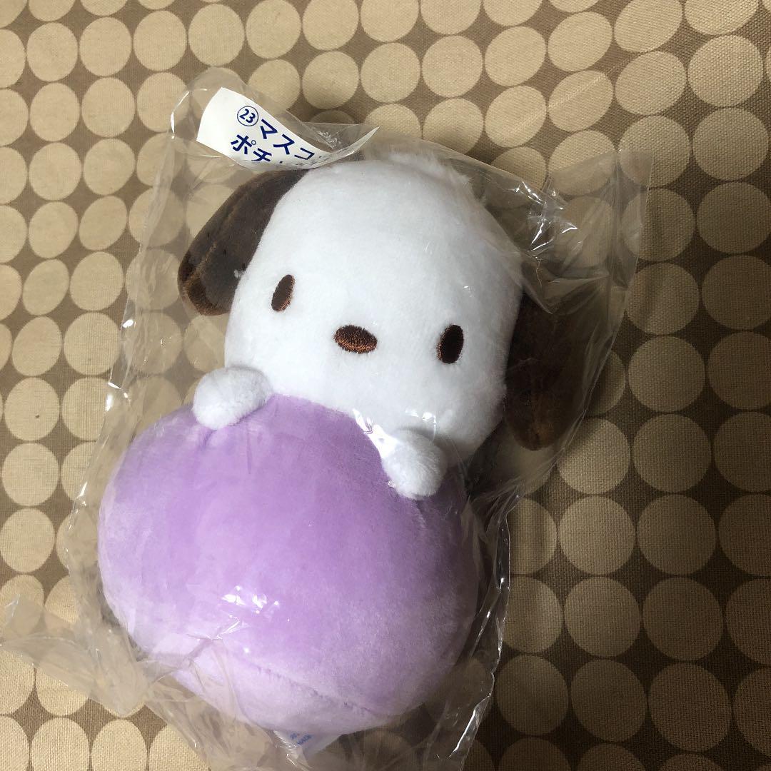 ポチャッコ サンリオくじ(¥700) , メルカリ スマホでかんたん フリマアプリ