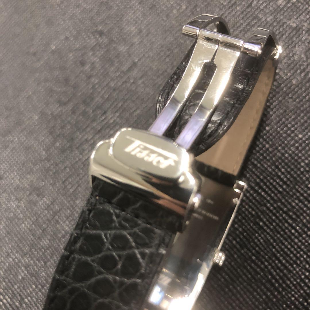 lowest price 319b8 fb6eb 限定値下げ 腕時計 ティソ TISSOT バナナウォッチ 日本限定500本(¥33,333) - メルカリ スマホでかんたん フリマアプリ