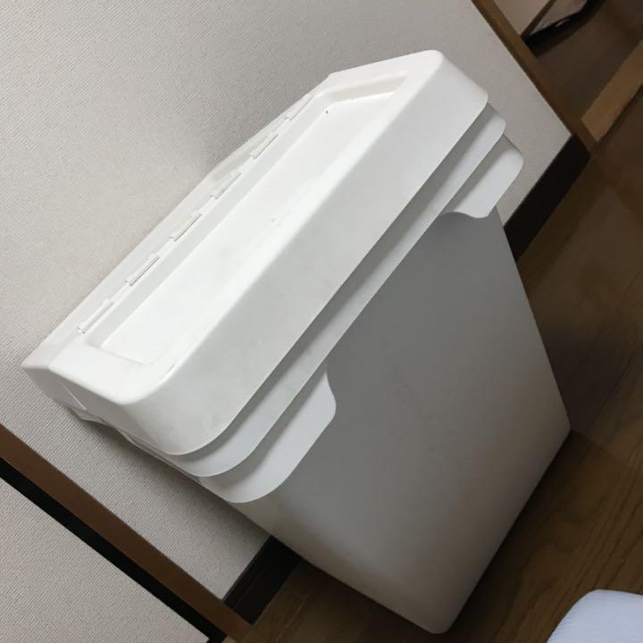 ゴミ箱 ikea