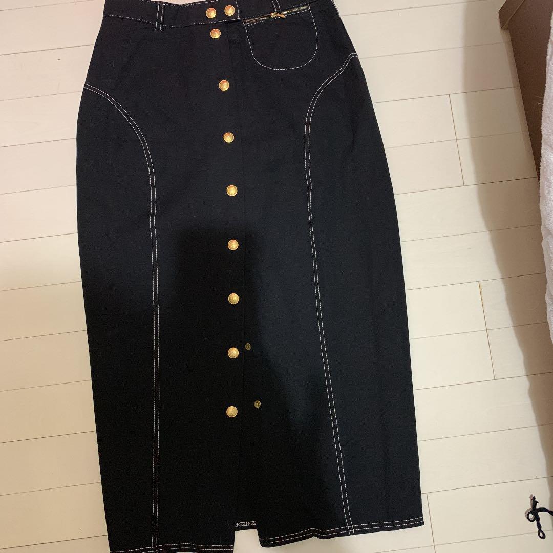 pretty nice 5e394 5f92e GUCCIスカート