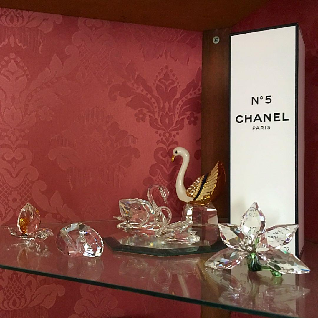 メルカリ 新品 未使用 Chanel シャネル 香水 N 5 100ml 香水