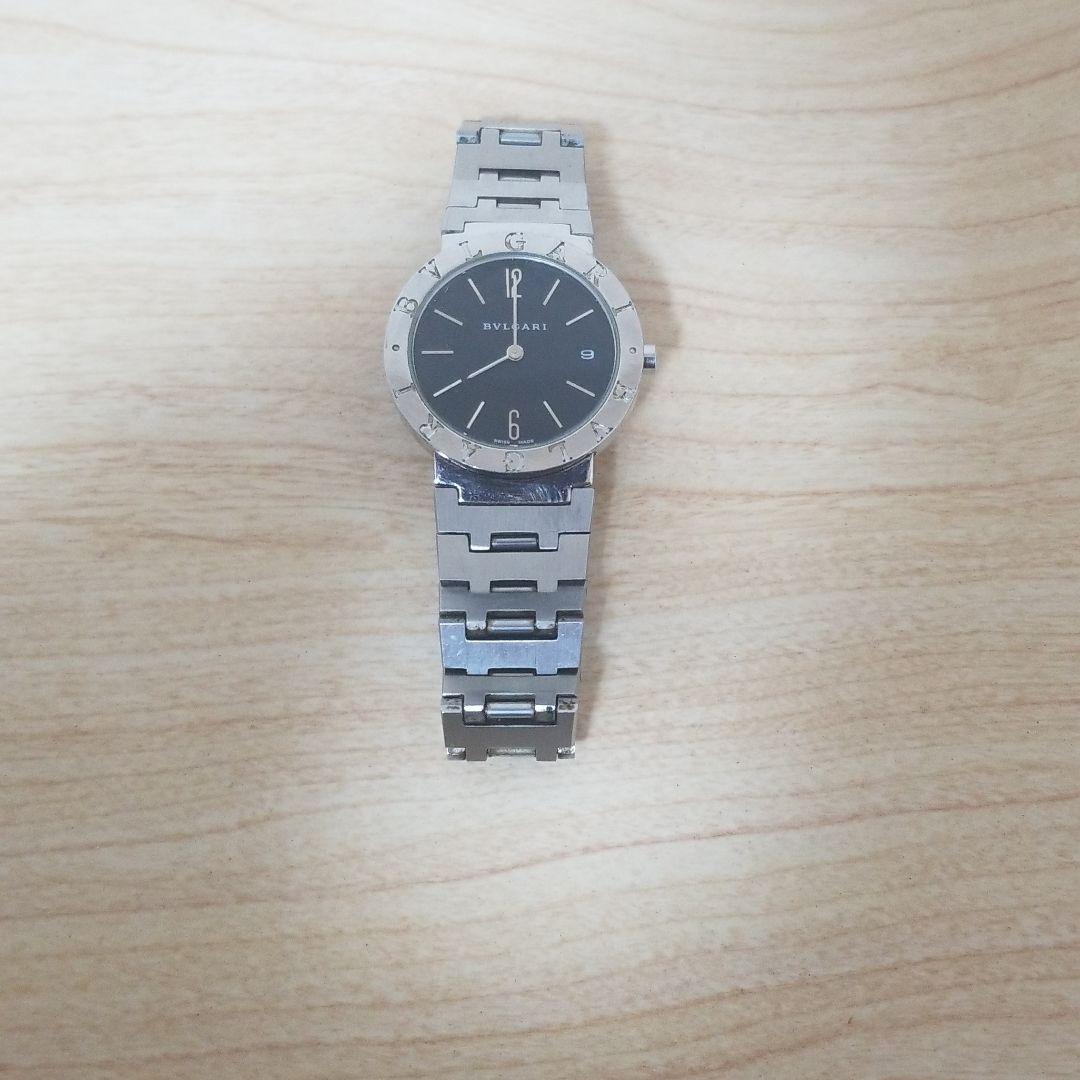 wholesale dealer 3d86e f7899 腕時計 BVLGARI