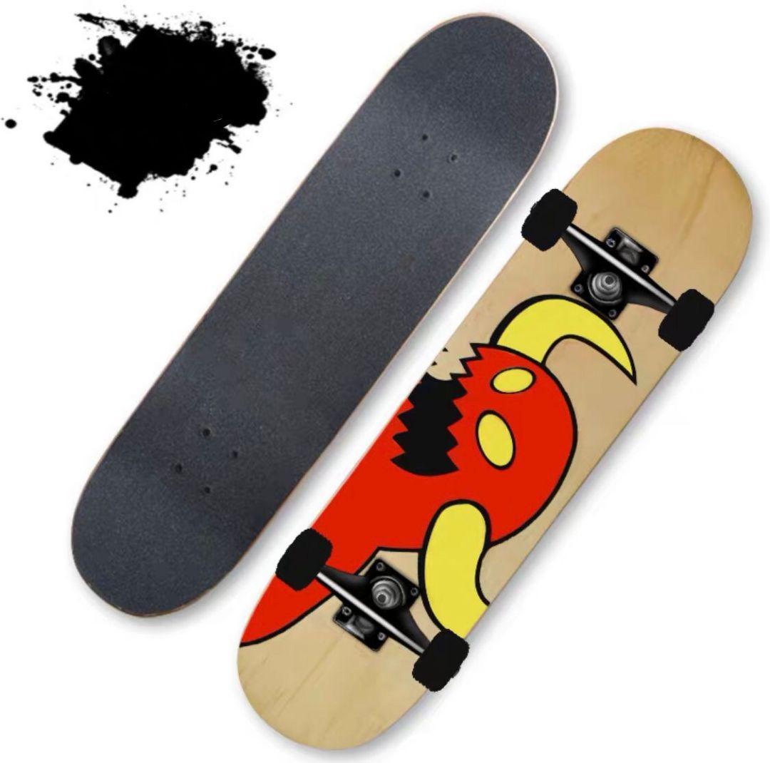 スケート ボード 初心者