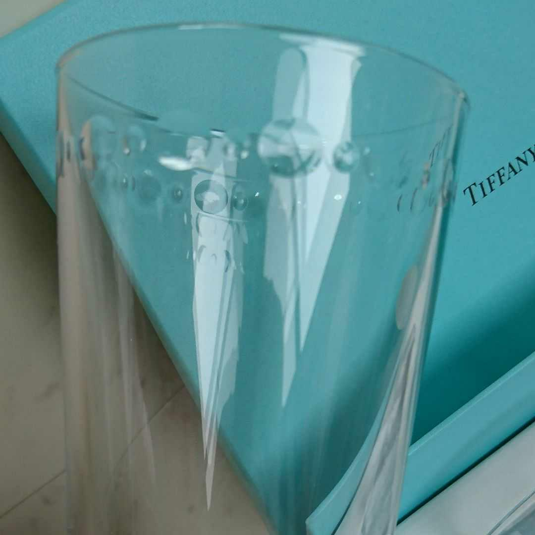 super popular a2858 4bb4a TIFFANY ペアグラス