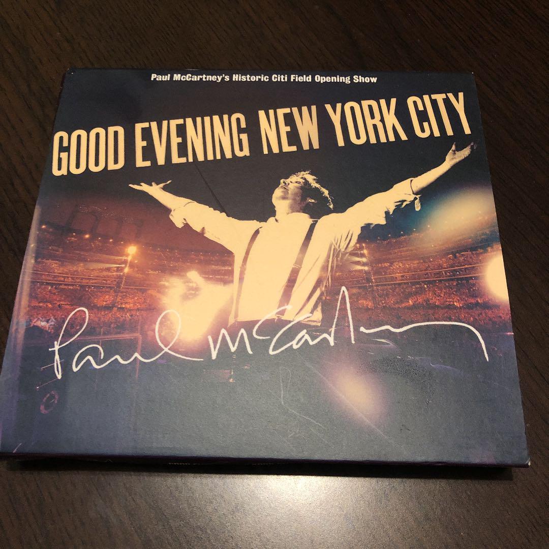 メルカリ - グッド・イヴニング・ニューヨーク・シティ〜ベスト ...