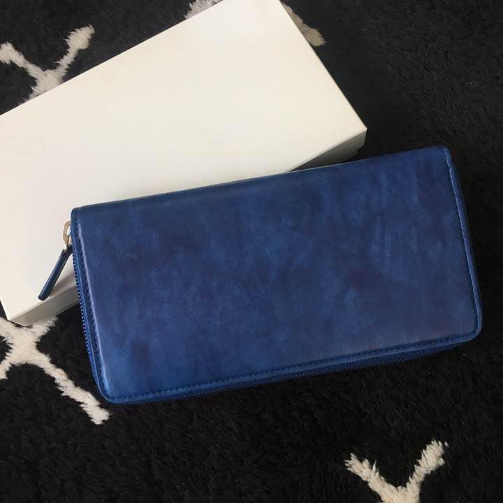 finest selection ffdad 6205e Made in JAPAN 藍染長財布 ウォレット 財布(¥9,000) - メルカリ スマホでかんたん フリマアプリ