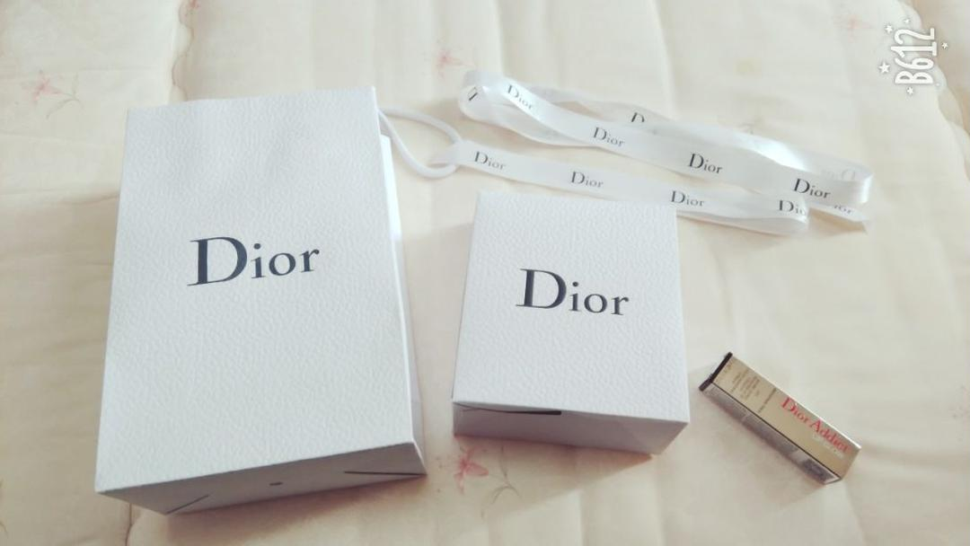 best service f6a8c 75846 Dior プレゼントセット ✡送料無料✡(¥ 320) - メルカリ スマホでかんたん フリマアプリ