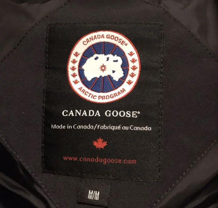 カナダグース ジャケット ダウンコート レディース