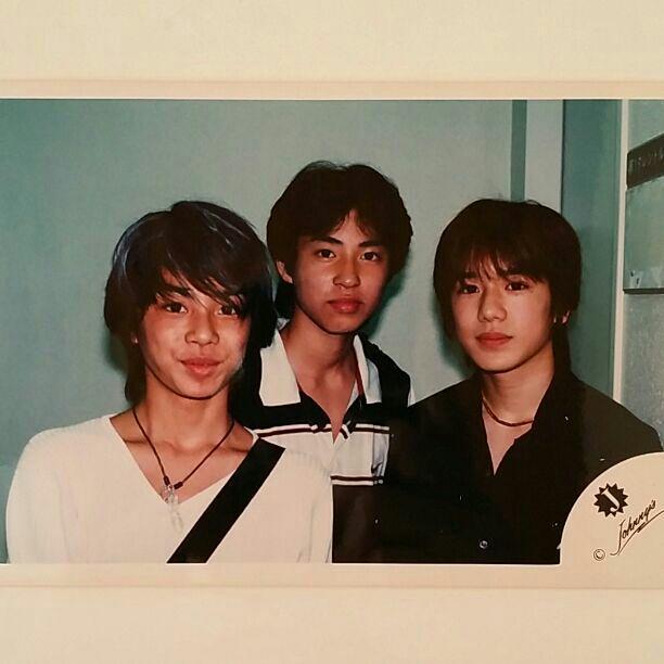 メルカリ - Jr.時代 滝沢秀明 今井翼 公式写真 【アイドル】 (¥300 ...