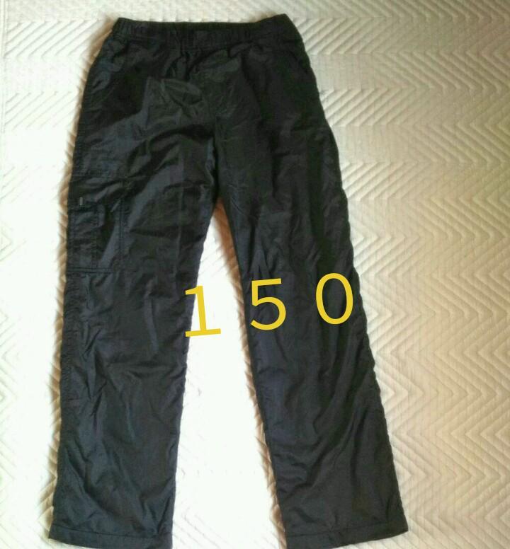 ee5e349c4a7db メルカリ - UNIQLO 裏起毛パンツ 冬ズボン キッズ  ユニクロ  (¥600 ...