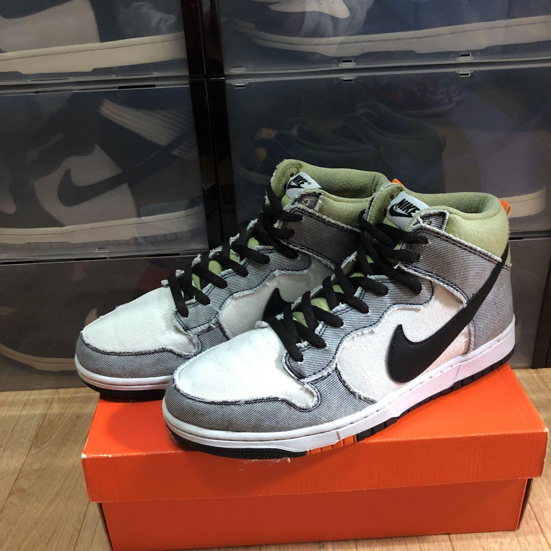 Nike Dunk Athletic Shoes Mercari