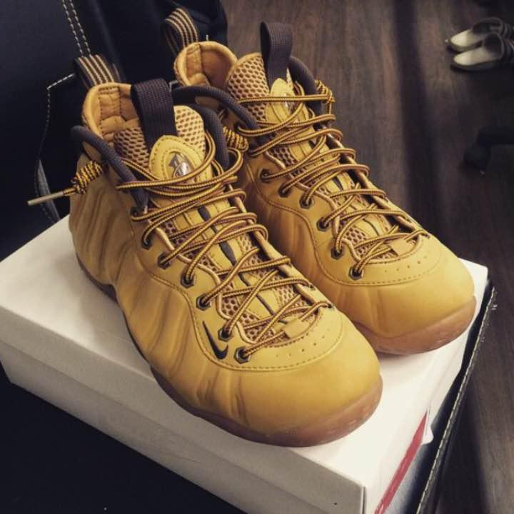 Nike Air Foamposite One PRM Olympic 2019 New Release ...