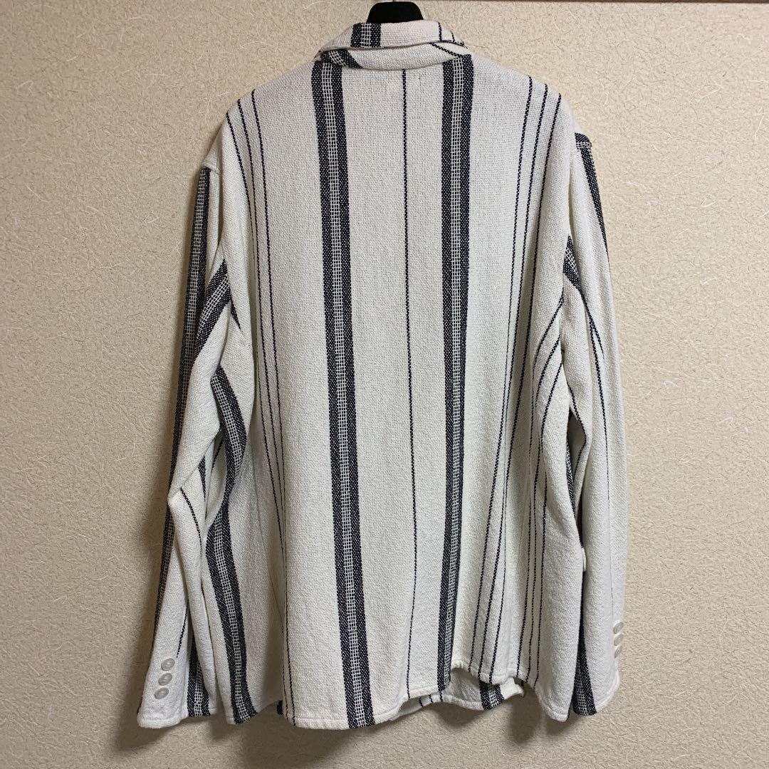 [新品] SEEALL(シーオール) テーラードジャケット