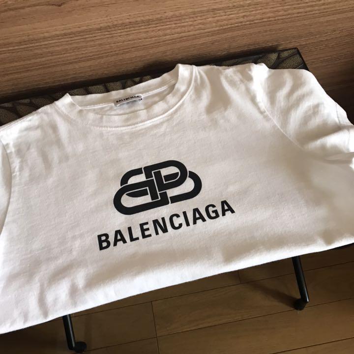バレンシアガ t シャツ レディース