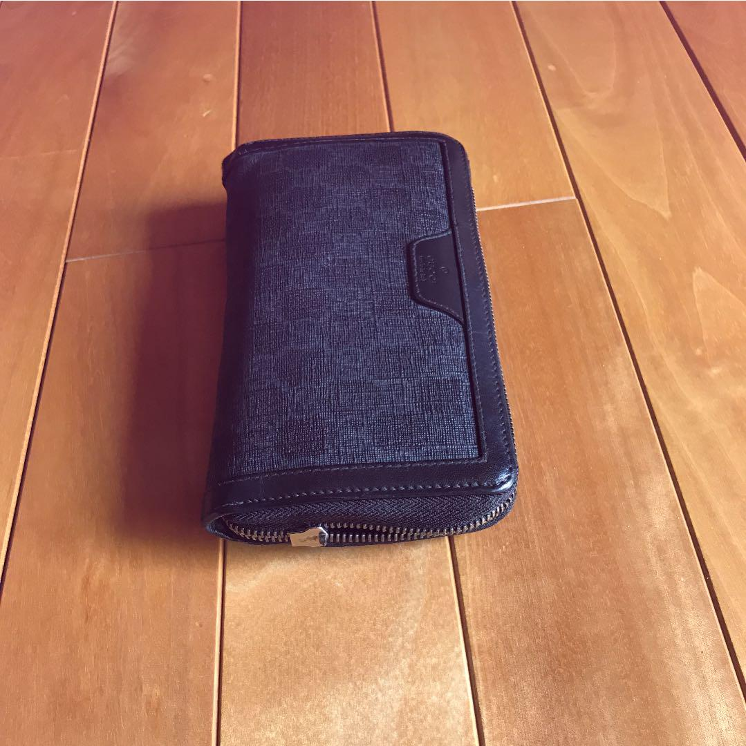 best service 912f6 cbe28 GUCCI お揃いの財布&キーケース(¥1,000) - メルカリ スマホでかんたん フリマアプリ