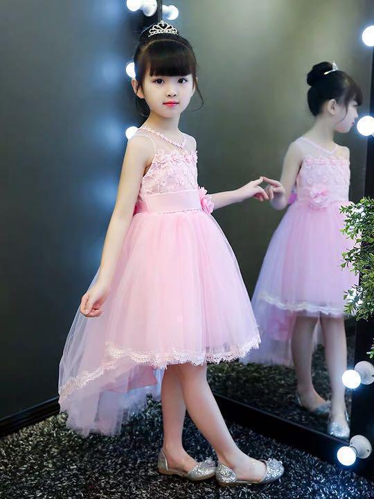 614cc9f5432ff メルカリ - 女の子 フォーマル ドレス 可愛い ピアノ発表会 結婚式 ...