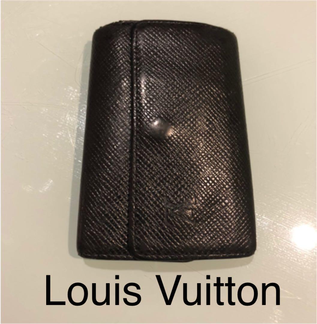 ルイヴィトン キーケース タイガ 6連 Louis Vuitton(¥1,880) , メルカリ スマホでかんたん フリマアプリ