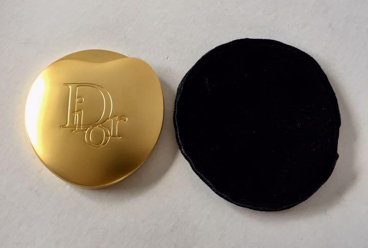 sale retailer 71a29 1e932 Dior ディオール コンパクトミラー 携帯用 手鏡(¥1,200) - メルカリ スマホでかんたん フリマアプリ