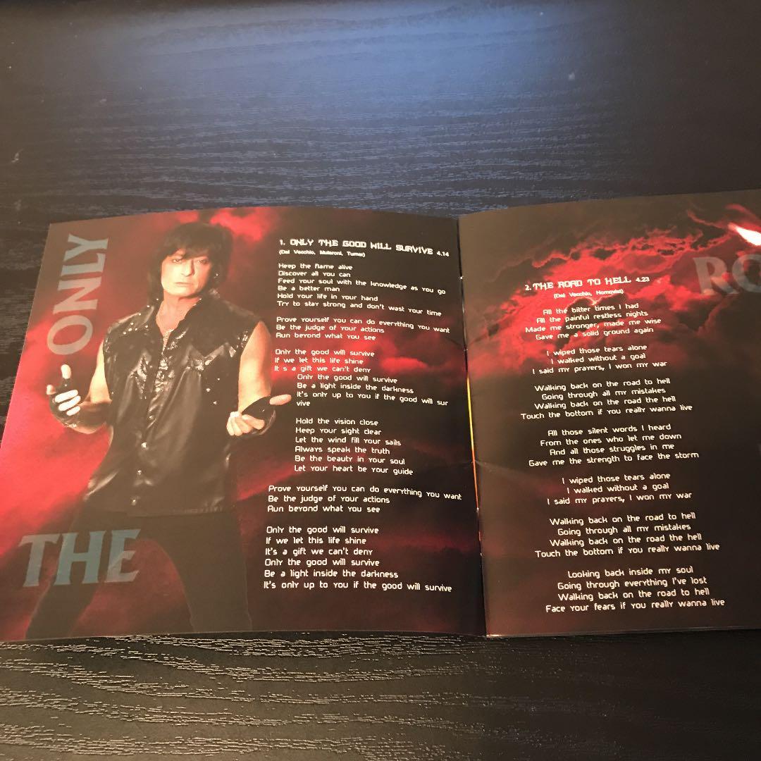 メルカリ - サンストーム/ザ・ロード・トゥ・ヘル CD 【洋楽】 (¥1,600 ...