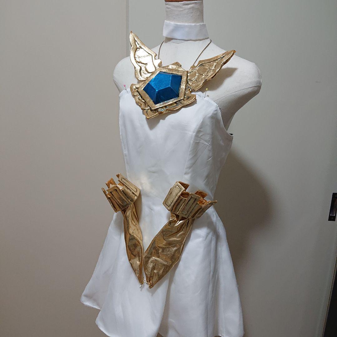 グラブル♡ルリア衣装フルセット(¥12,000) , メルカリ スマホでかんたん フリマアプリ