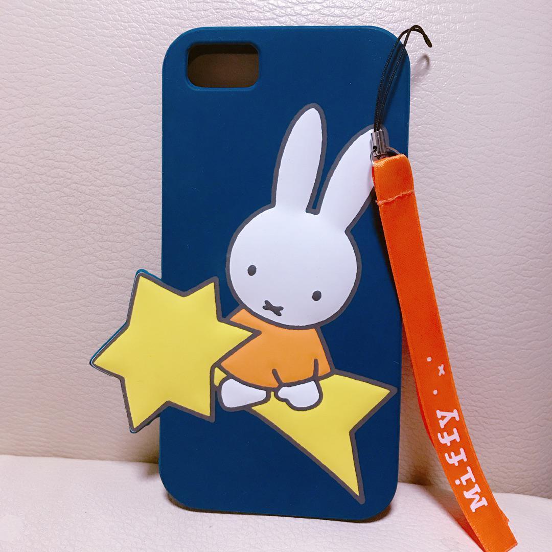 da583c32a6 メルカリ - ミッフィー iphone ケース iphone7 iphone6 6S 8 【モバイル ...