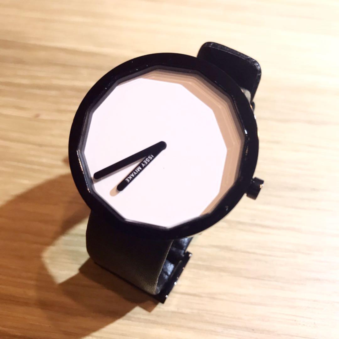 時計 イッセイ ミヤケ