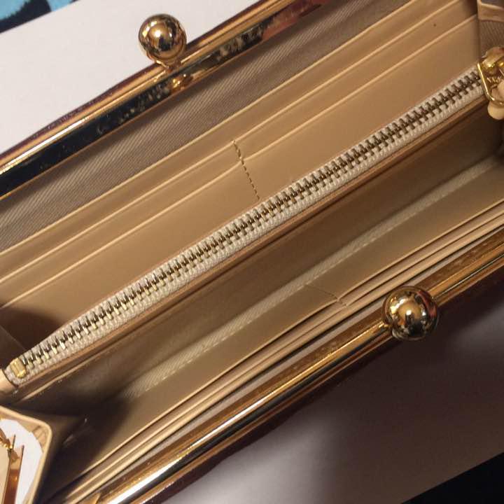 finest selection 1d874 d5830 アンメートルキャレ 財布(¥12,000) - メルカリ スマホでかんたん フリマアプリ