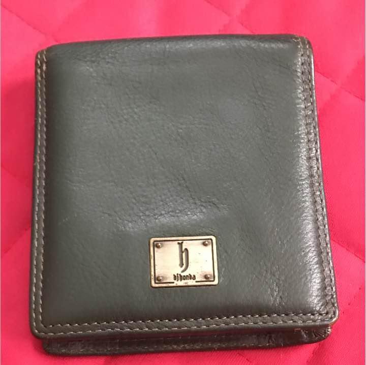 21a46ccfa67a メルカリ - dj honda 二つ折り財布 ‼ 【ディージェイホンダ】 (¥500 ...