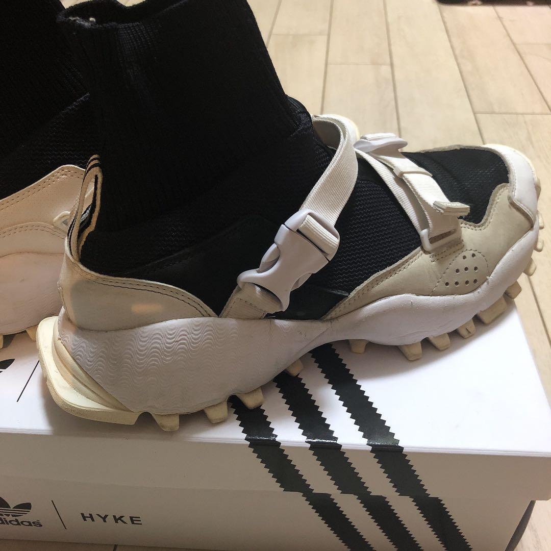 sports shoes a217f 0b8c6 adidas Originals by HYKE seeulater(¥10,000) - メルカリ スマホでかんたん フリマアプリ