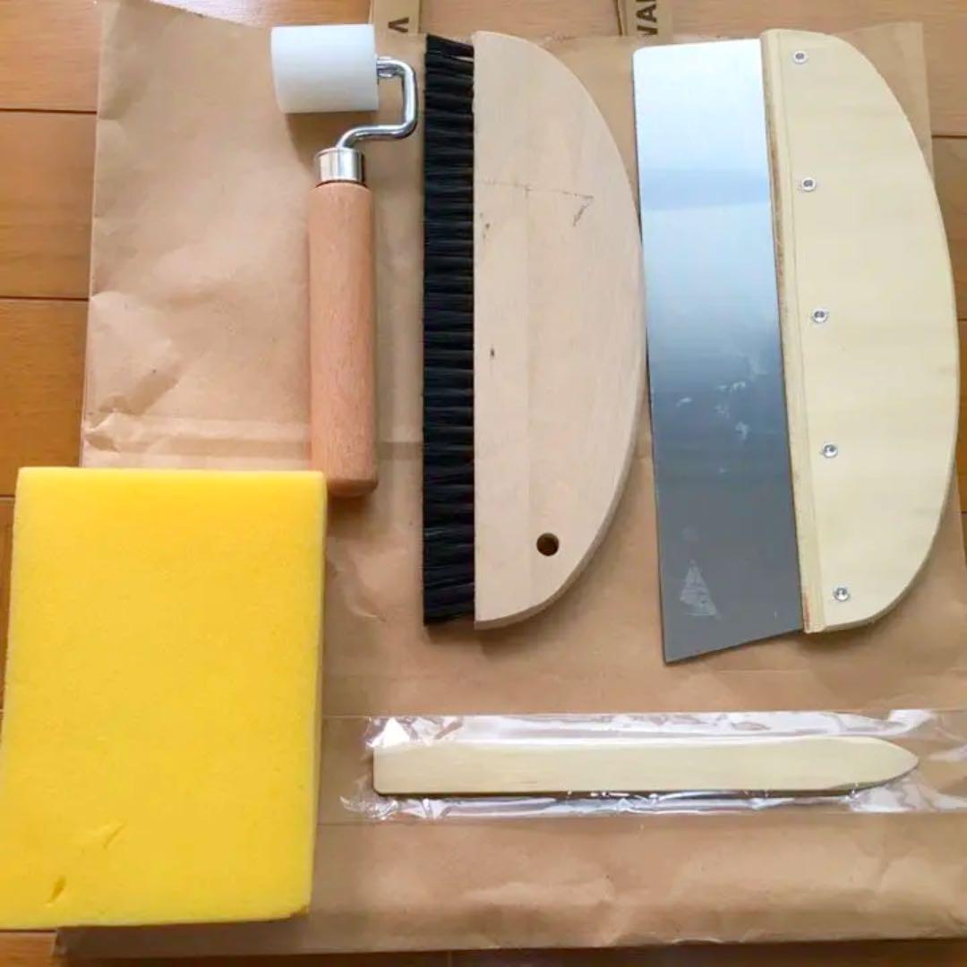 メルカリ 壁紙屋本舗 壁紙施工道具 Walpa Wallpaper Diy インテリア小物 2 0 中古や未使用のフリマ