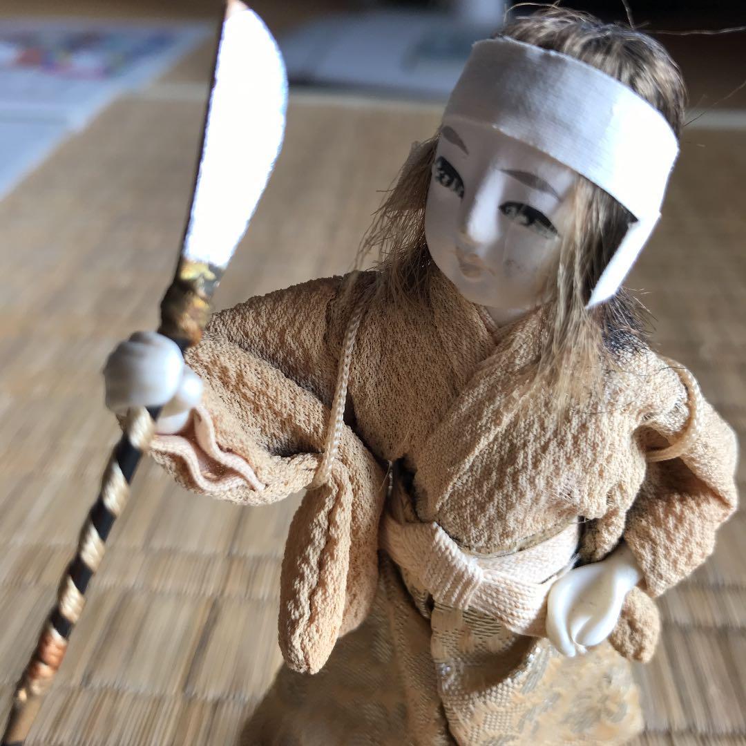メルカリ - 娘子軍❀白虎隊❀会津藩 レトロ 【工芸品】 (¥800) 中古や ...