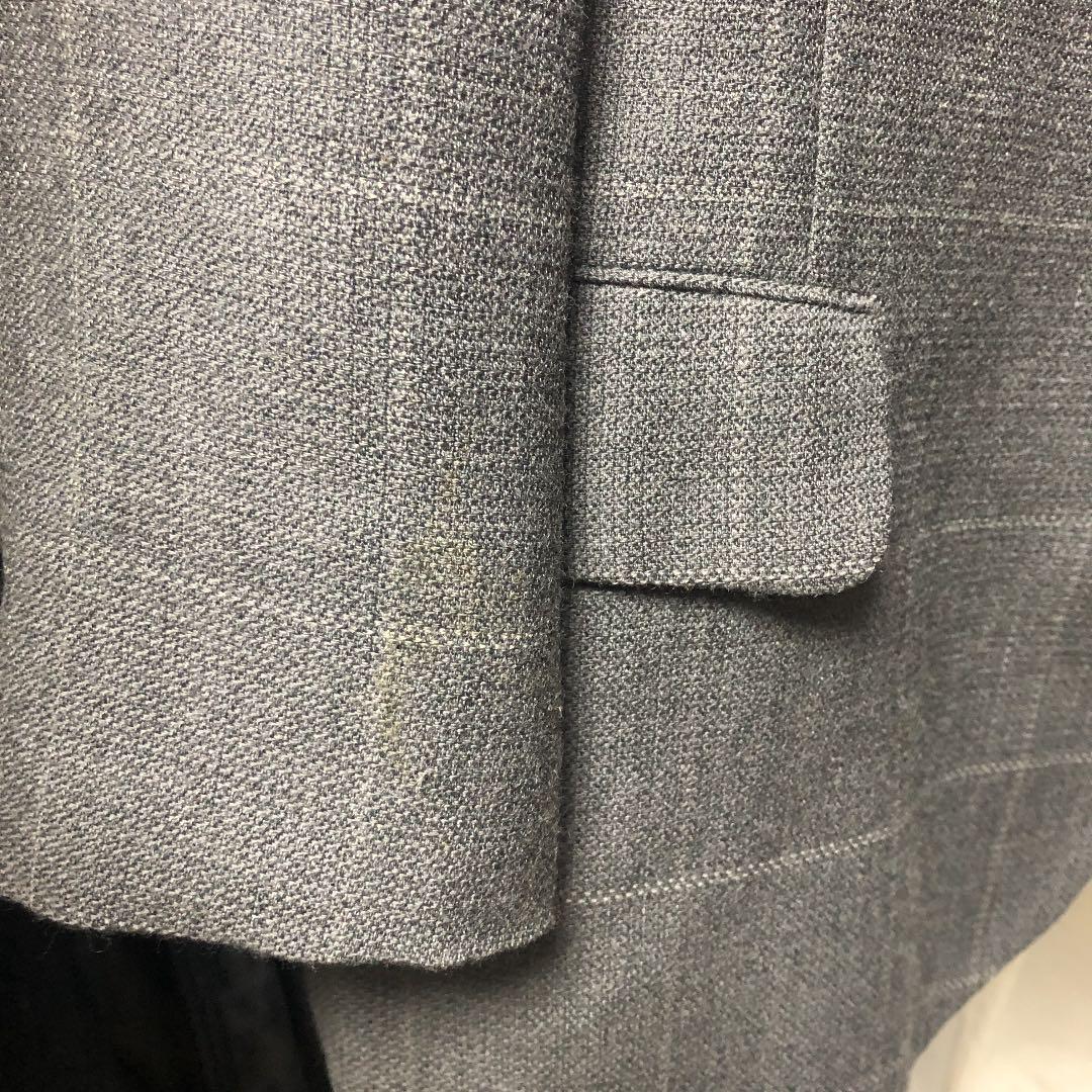 【わゎわ様専用】110 子供用 スーツ(¥777) , メルカリ スマホでかんたん フリマアプリ