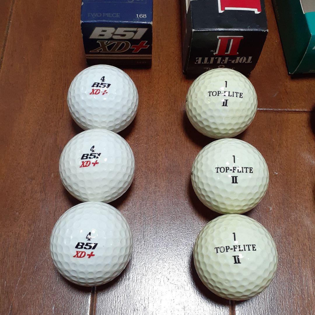 ゴルフ ボール 安い